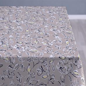 Daydream Lavender - Södahl tekstildug med skridsikker bagside